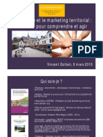 L'Attractivité Et Le Marketing Territorial