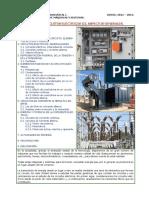 Tema 20 Circuitos Eléctricos i Aspectos Generales