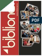 Manual Tehnologia Informatiei Si Administrarea Calculatoarelor Cu Internet Pentru Public in Biblioteci