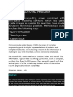 3D SEARCHING Introduction.docx