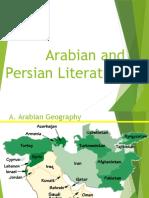 arabianliterature-130917111153-phpapp02