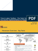 Time Labor Toolbox