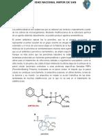 Introduccion y Estructuras Quimicas