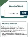 The Chemical Earth-Ahmad Shah