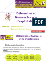 Determinercycleexploitation.pdf