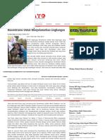 Biosentrisme Untuk Menyelamatkan Lingkungan – Lintas Gayo.pdf