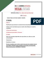 Acessos a Una Vida Hermosa PDF