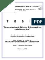 tesis conocimientos de M.A. en adolescentes.pdf