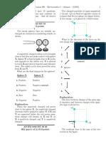 Quest Electrostatics 1 Key