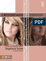 Crossroads by Stephanie Smith and Suzy Weibel, Excerpt