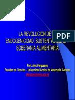 Presentacion Alex Fergusson Seguridad Alimentaria