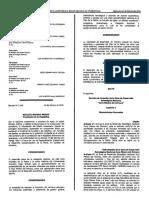Decreto 2248 Zona de Desarrollo Estrategico Nacional Arco Minero Orinoco 24-02-16