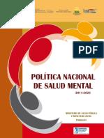 Politica_Salud_Mental Paraguay.pdf