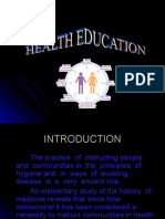 healtheducation hema.ppt