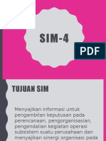 4. SIM