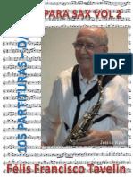 363 Solos Para Sax Vol 2