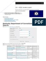 Ohio Inmate Search Department of Corrections Lookup | Canton