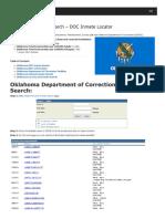 Colorado Inmate Search Department of Corrections Lookup | Colorado