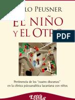 Pablo Peusner_El Niño y El Otro_2008