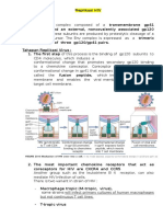 Acquired Immunodeficiencies