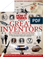 Vnz_How It Works - Book of Great Inventors and Their Creations