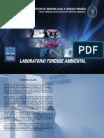Laboratorio forense ING AMBIENTAL