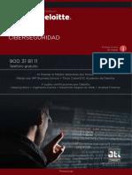 Master Seguridad Informatica Presencial