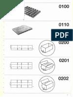 Todos Los Modelos de Cajas de Carton
