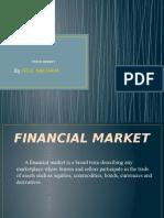 Share Market fundamental & technical basic