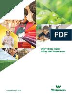 Target 2015 Annual Report
