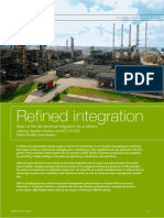 ABB Review Refined Integration