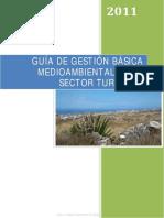 Guía de Gestión Básica Medioambiental en El Sector Turístico