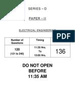 Electrical Engineering basic