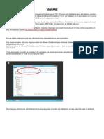 Tutorial Vmware con windows server
