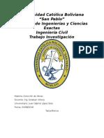 Proyecto Sagrada Familia- Direccion de Obras - Esteban Villena