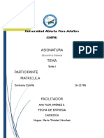Bm-tarea II Educacion a Distancia-darianni Zorrilla