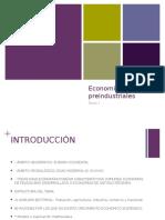 Tema 1. Història Econòmica Política i Social Contemporània.Grado en sociología 1 curso.