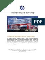 Syllabus for HVAC Engineering