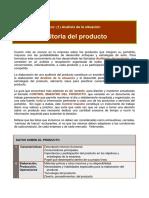 122 Auditoría de Producto