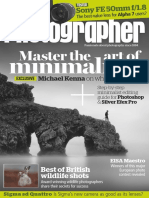 Amateur Photographer - 17 September 2016