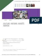 10 - Départ d'un curé de paroisse... Jean-Pierre Samoride à Saintes - Graffiti..pdf