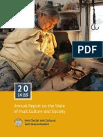 2014-15 SICS Report
