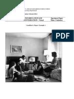 CMeLD 263 - Specimen Papers Form 5 Oral (1) (1)