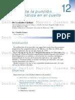 Valor de La Puncion Diagnostica en El Cuello