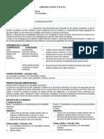HGE - Planificación Unidad 6 - 2do Grado.docx