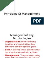 Management Ch-1