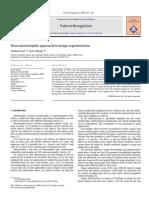 New neutrosophic approach to image segmentation, by Yanhui Guoa, H.D.Chenga