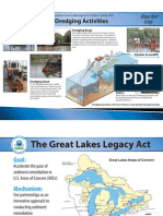 Ottawa River Great Lakes Legacy Act Project, May 2010