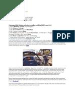Cara Cheat Uang Euro Truck Simulator 2 Agar Cepat Banyak