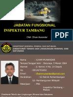 7. Jabfung It Bandung 2016